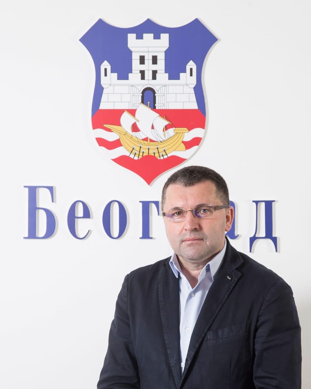 Ilustracija: Milinko Veličković, foto: fb stranica Milinka Veličkovića