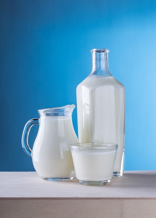 Ilustracija: mleko, foto: pixabay