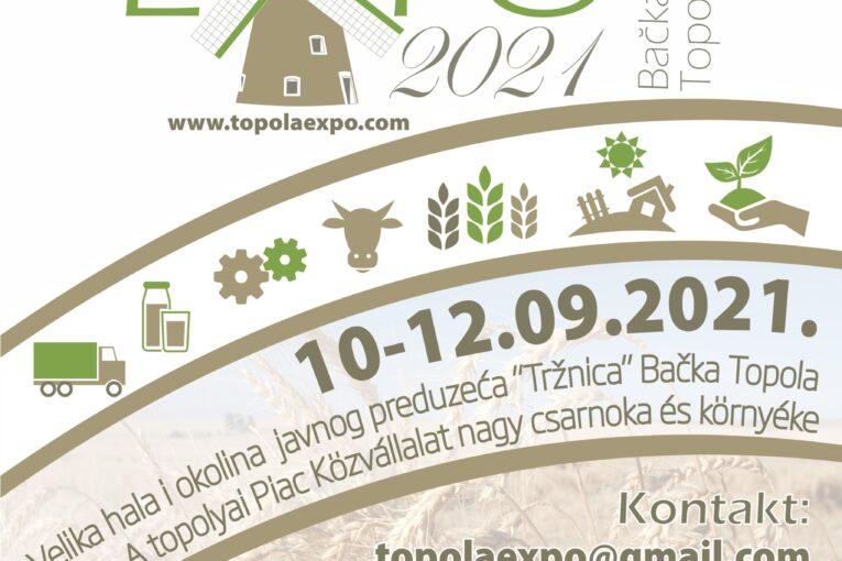 Ilustracija: Sajam u Bačkoj Topoli