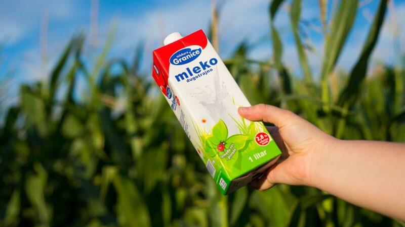 Kako do kvalitetnog mleka