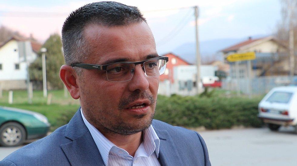 Ministar Nedimović, foto: M. Miladinović, Domaćinska kuća