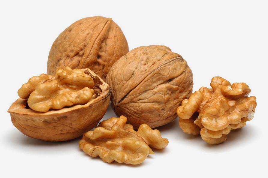 Ilustracija, izgled-ploda-oraha, Foto: poljoinfo